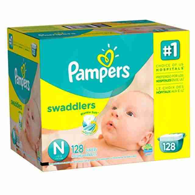Pampers Baby Diaper for Your Baby